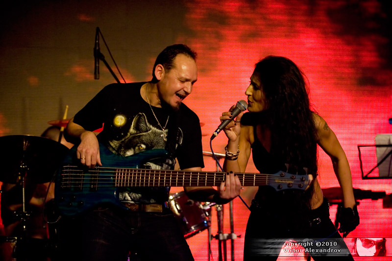 Ani Lozanova & Mario Ivanov