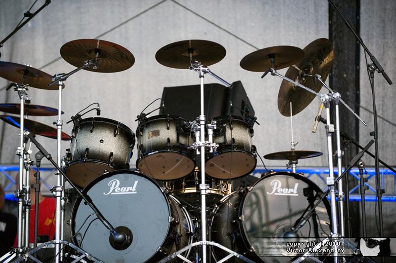Annihilator drums