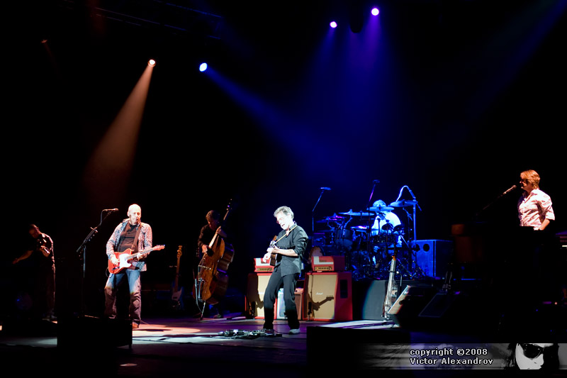Mark Knopfler Band