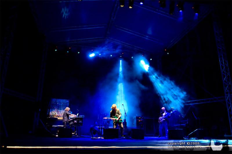 Keith Emerson Band