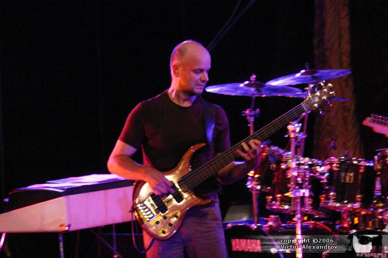Stefan Rademacher
