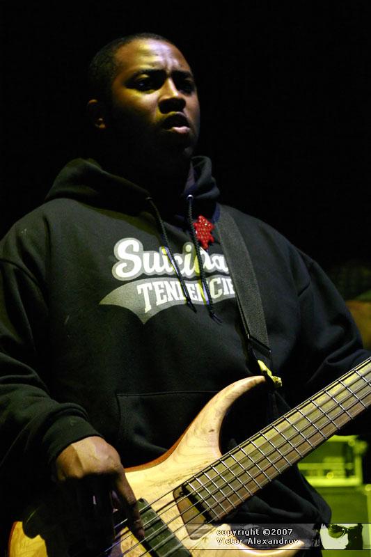 Steve Bruner