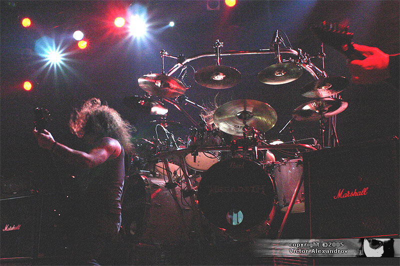 James MacDonough & Shawn Drover