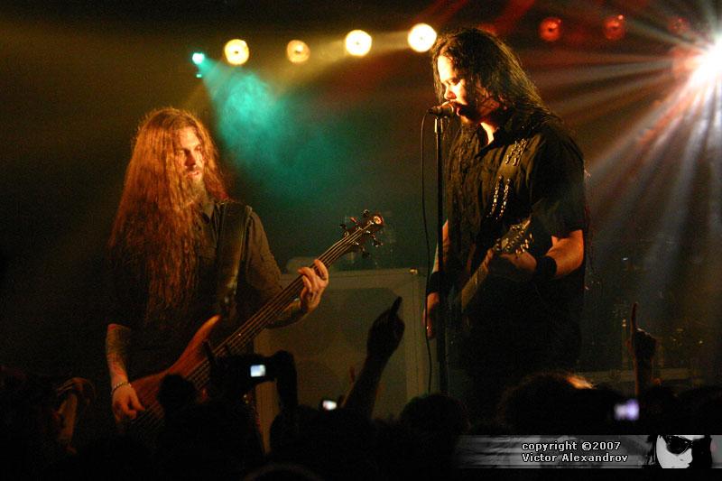 Fredrik Larsson & Tom Englund