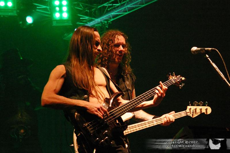 Markus Grosskopf & Dirk Schlachter