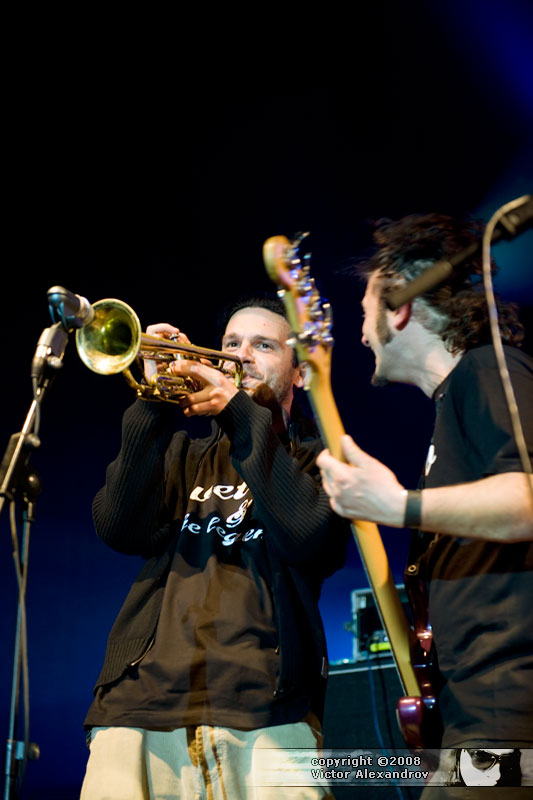 Brass & Bobby