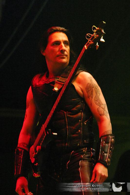 Joey DeMayo
