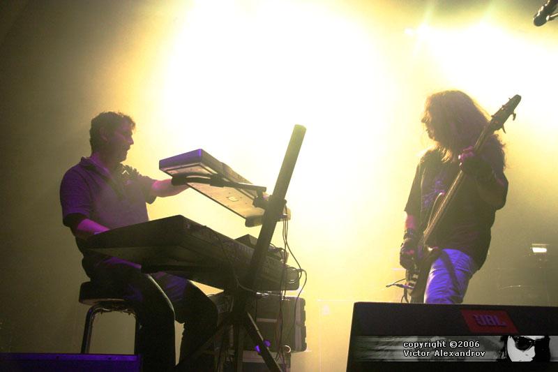 Dennis & Tonto