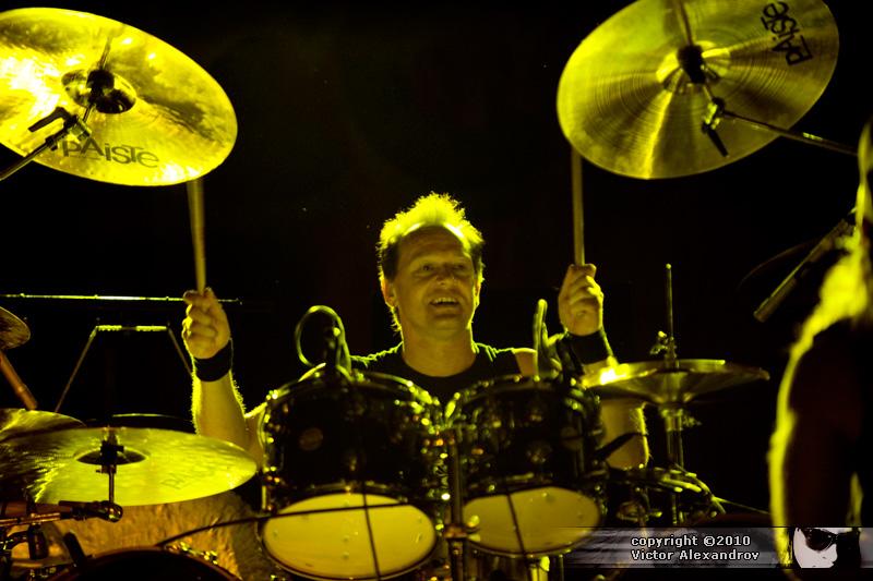 Stefan Schwarzmann