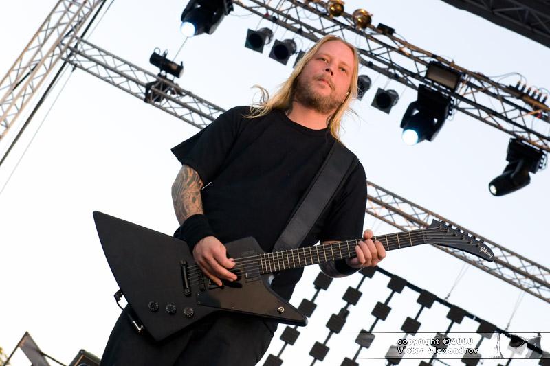 Jesper Stromblad