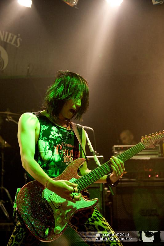 Takayoshi Ohmura