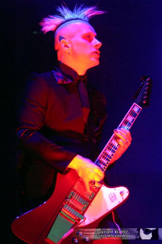 Tim Skold