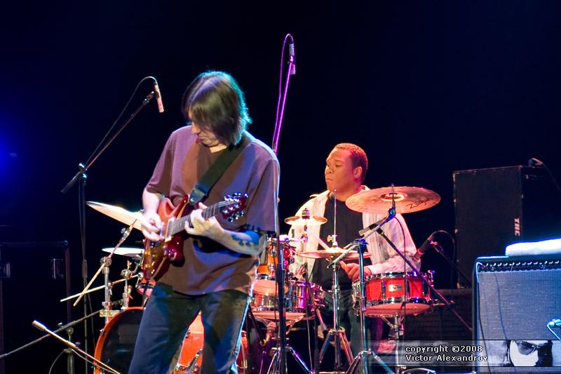 Nicky Moroch & Gene Lake