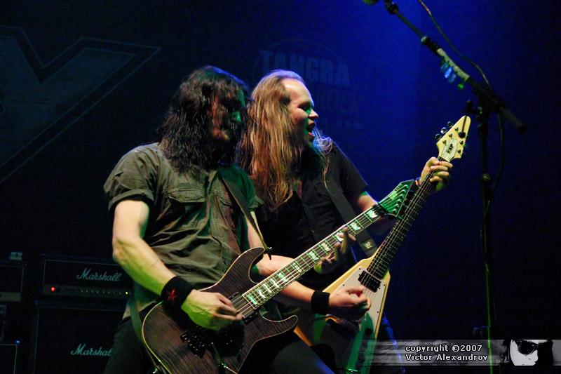 Jens Ludwig & Dirk Sauer
