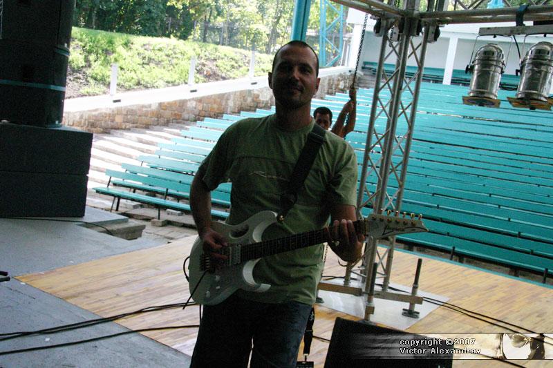 Nick Silkman