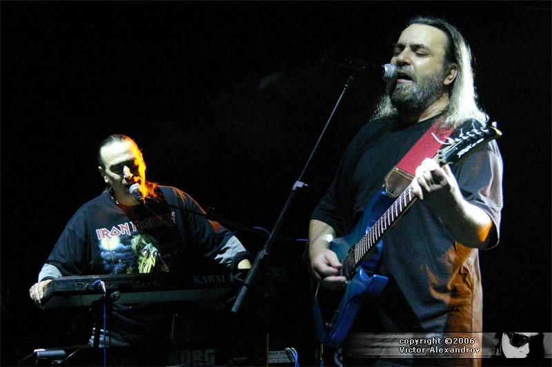 Lyubo Malkovski & Adri