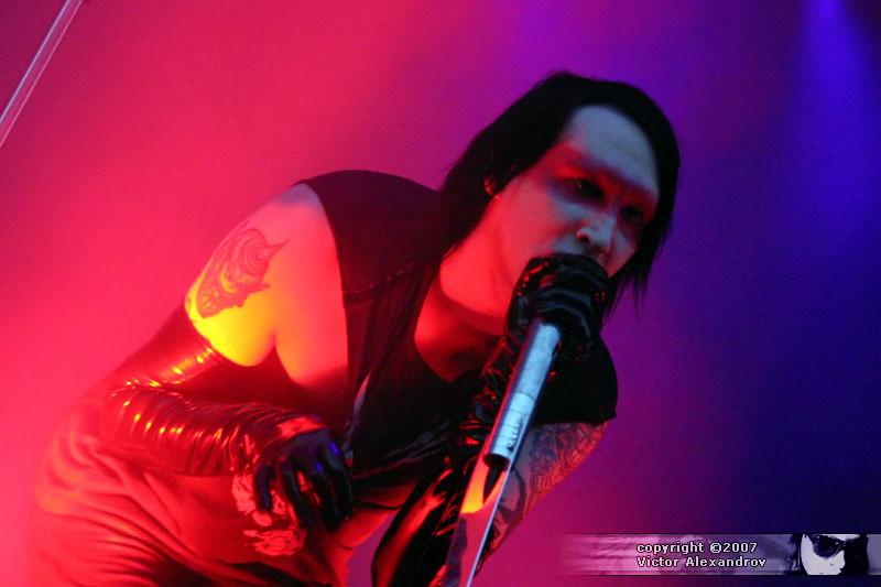Marylin Manson