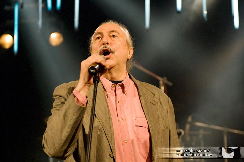 Kiril Marichkov