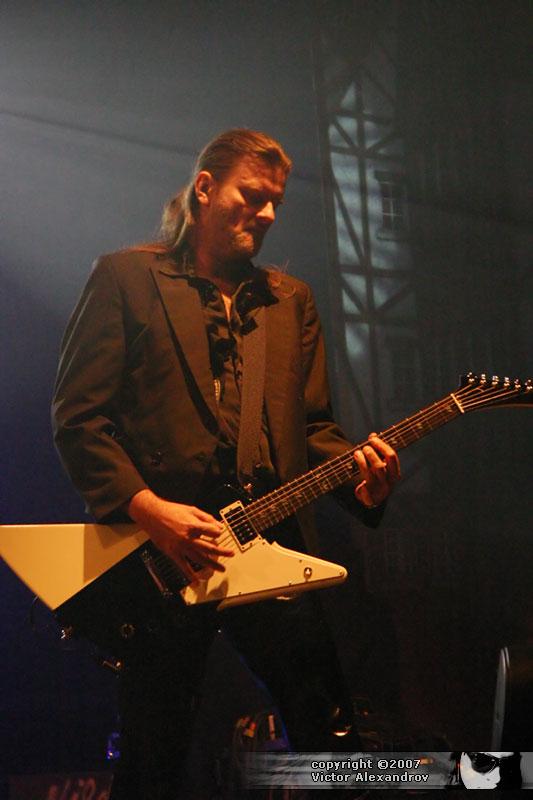 Michael Weikath