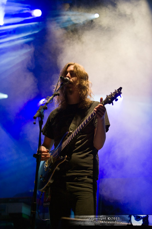Mikael Akerfeldt