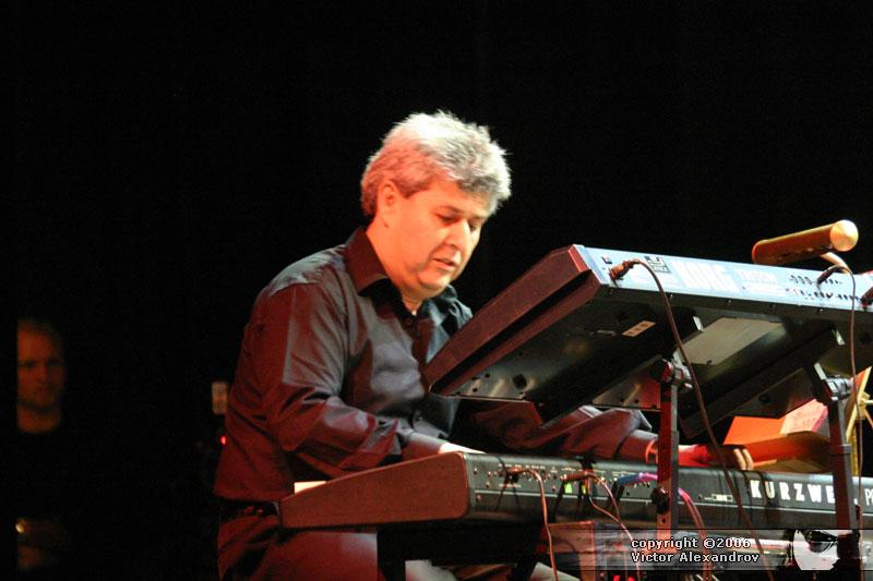 Mario Parmisano