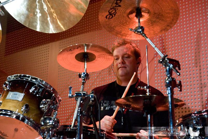 Craig Blundell
