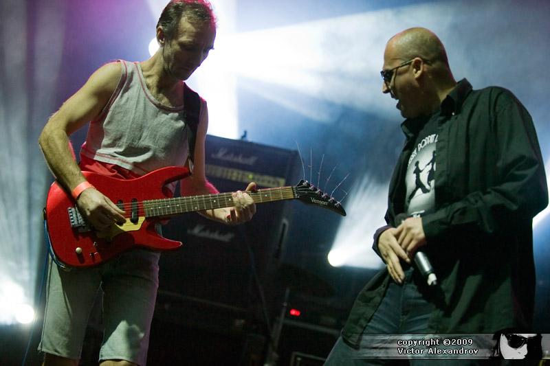 Tony & Kolio