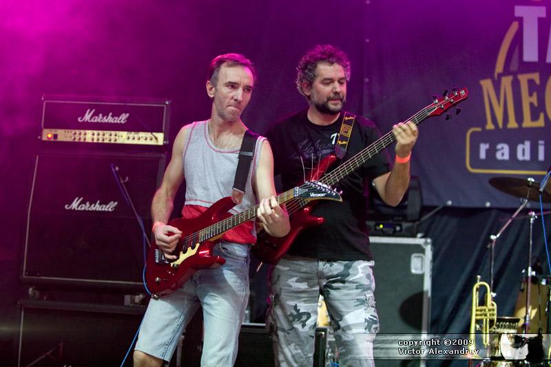 Tony & Vlado