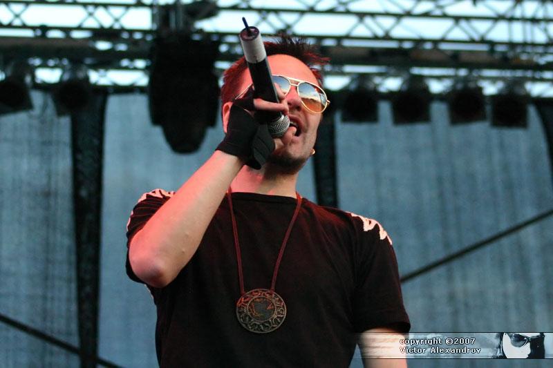 Александр Грата